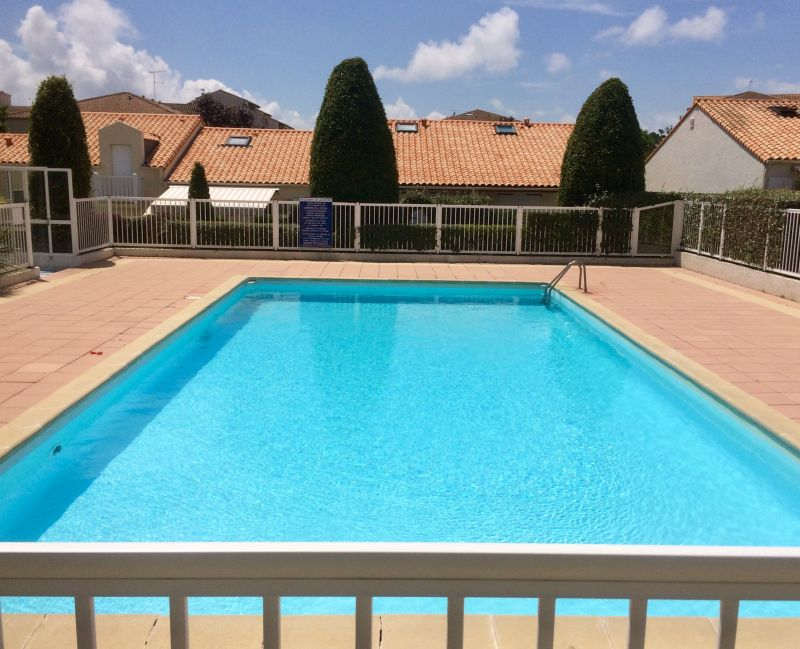 Schwimmbad Mietobjekt Haus 93952 Royan