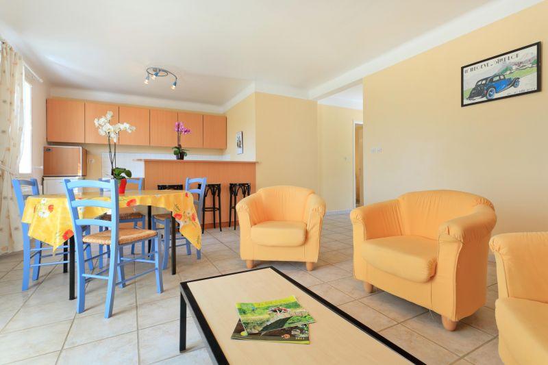 andere Mietobjekt Appartement 96501 Barjols