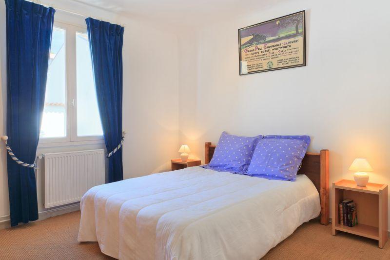 Schlafzimmer Mietobjekt Appartement 96501 Barjols