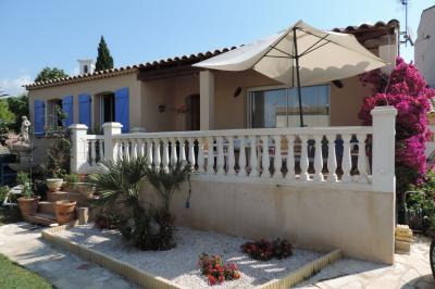 Ansicht des Objektes Mietobjekt Villa 97056 La Londe les Maures