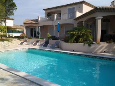 Ansicht des Objektes Mietobjekt Villa 98679 Fréjus