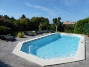 Ferienvilla in Le Lavandou für 8 bis 10 Personen
