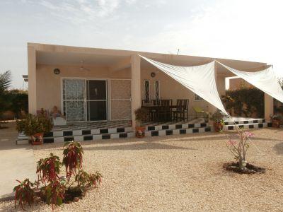 Mietobjekt Villa 99154 La Somone
