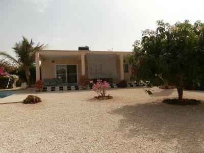andere Mietobjekt Villa 99154 La Somone