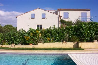 Mietobjekt Ferienunterkunft auf dem Land 101044 Salles-d'Aude