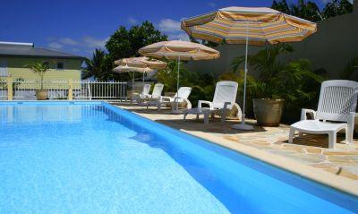 Mietobjekt Villa 102125 Saint Pierre (R�union)