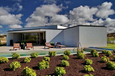 Ansicht des Objektes Mietobjekt Villa 104007 Obidos