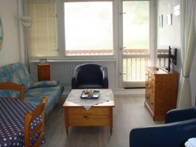 Mietobjekt Appartement 106982 La Mongie