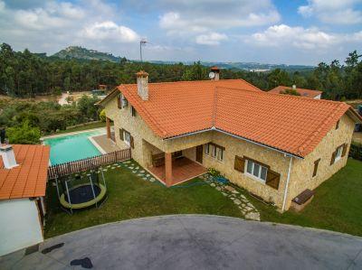 Mietobjekt Villa 107599 Ourém
