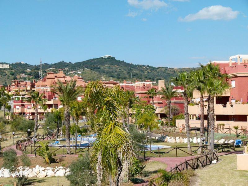 Mietobjekt Appartement 107616 Marbella