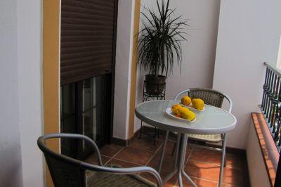 Mietobjekt Appartement 108640 Nerja