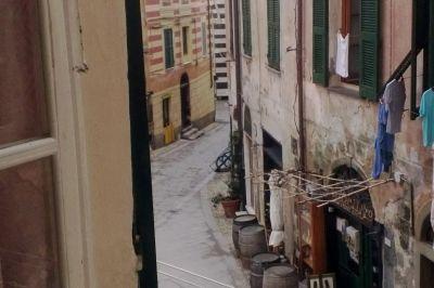 Mietobjekt Appartement 109609 Monterosso al Mare