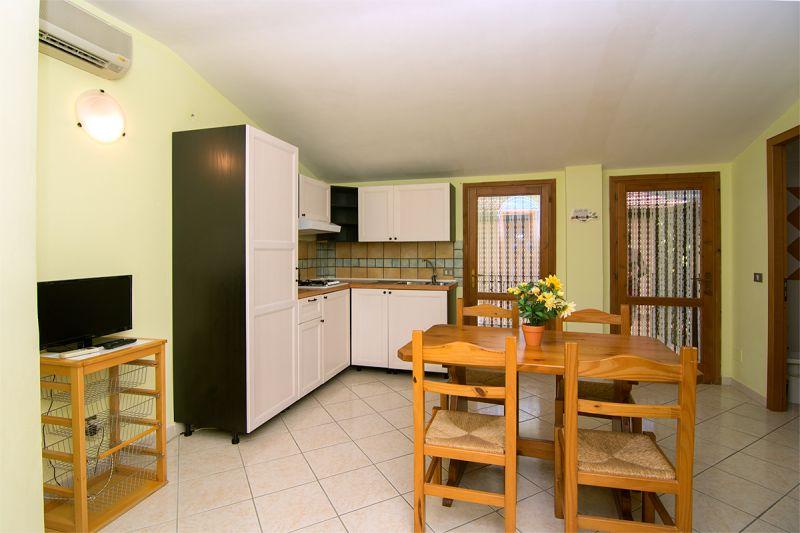 Mietobjekt Appartement 109959 Ascea