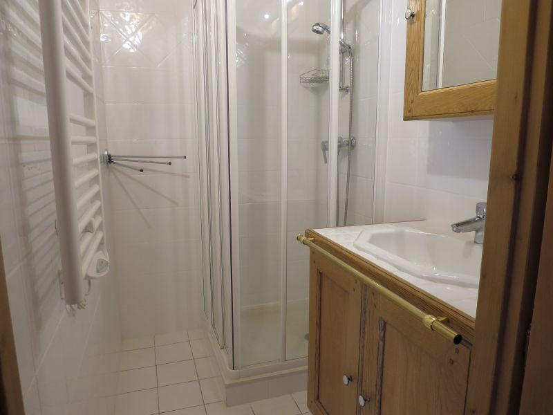 Badezimmer 2 Mietobjekt Appartement 111117 Les Saisies