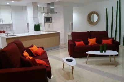 Mietobjekt Appartement 111248 Playa de las Américas