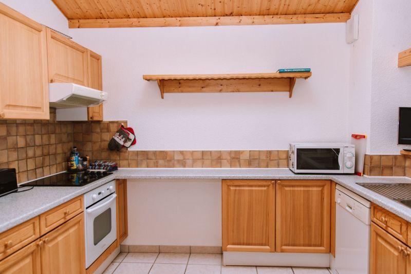 Mietobjekt Appartement 112229 Morzine