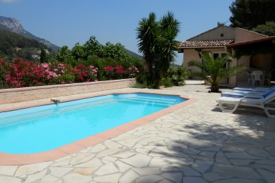 Mietobjekt Villa 112626 Toulon