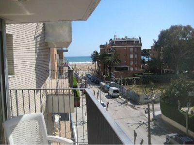 Mietobjekt Appartement 113650 Torredembarra