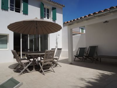 Mietobjekt Haus 113774 La Couarde-sur-Mer