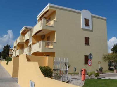Mietobjekt Appartement 114223 Alghero