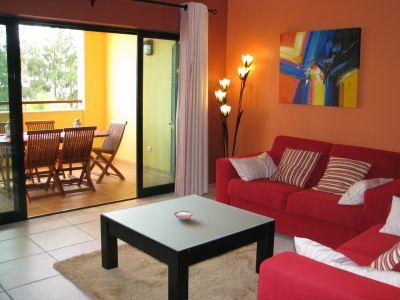 Aufenthalt Mietobjekt Appartement 114239 Vilamoura