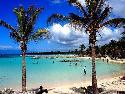 Strand Mietobjekt Appartement 115588 Gosier (Guadeloupe)