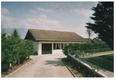Parkplatz Mietobjekt Haus 116068 Collonges-sous-Salève