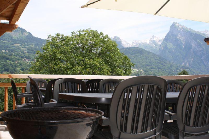 Mietobjekt Chalet 66506 Morillon Grand Massif
