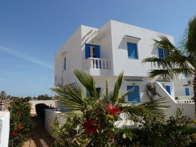 Ansicht des Objektes Mietobjekt Haus 68407 Djerba