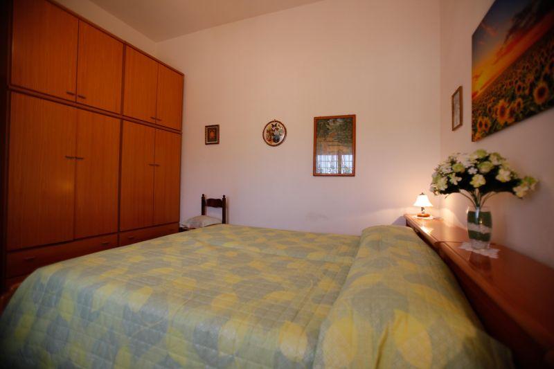 Schlafzimmer 1 Mietobjekt Höhlenwohnung 69168 Gallipoli