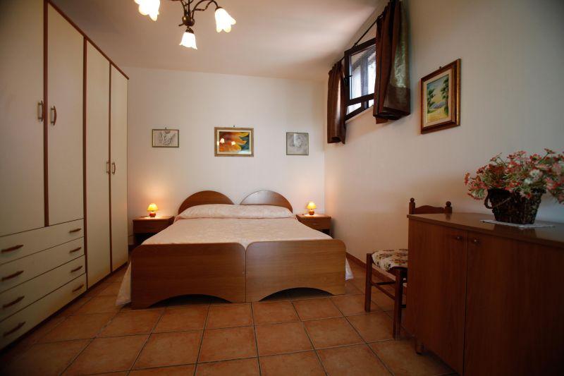 Schlafzimmer 3 Mietobjekt Höhlenwohnung 69168 Gallipoli