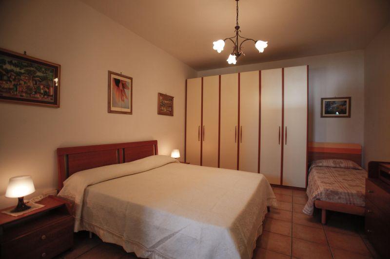 Schlafzimmer 4 Mietobjekt Höhlenwohnung 69168 Gallipoli