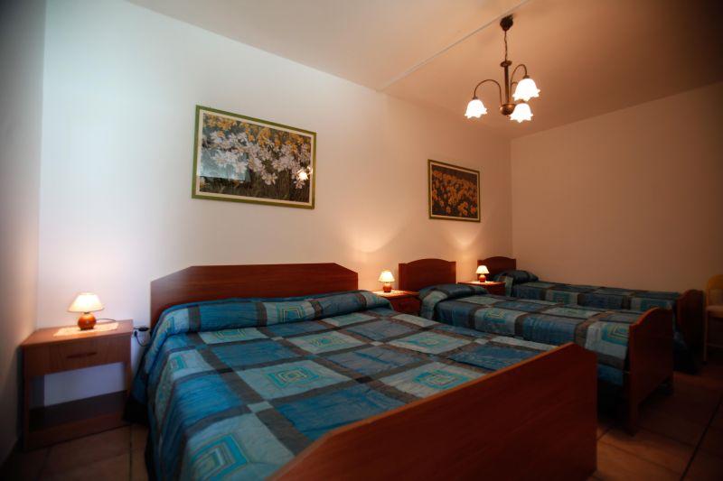 Schlafzimmer 5 Mietobjekt Höhlenwohnung 69168 Gallipoli