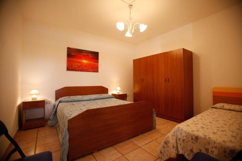Schlafzimmer 7 Mietobjekt Höhlenwohnung 69168 Gallipoli