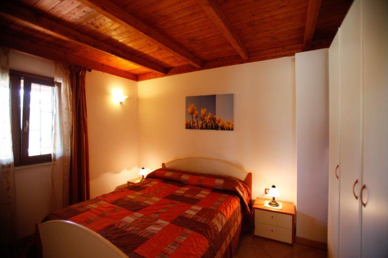 Schlafzimmer 9 Mietobjekt Höhlenwohnung 69168 Gallipoli