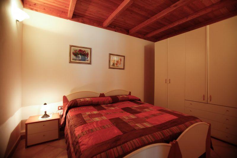 Schlafzimmer 10 Mietobjekt Höhlenwohnung 69168 Gallipoli