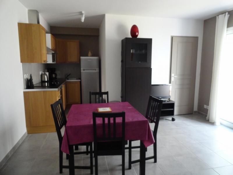 Aufenthalt Mietobjekt Appartement 69807 Le Grau du Roi