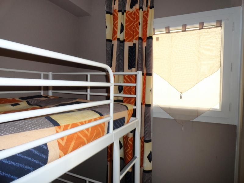 Schlafzimmer 2 Mietobjekt Appartement 69807 Le Grau du Roi