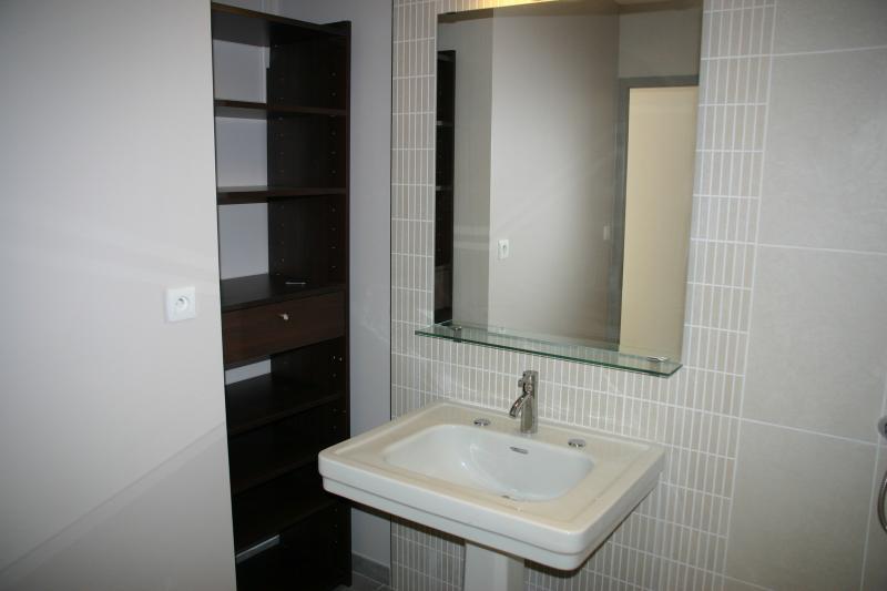 separates WC Mietobjekt Appartement 69807 Le Grau du Roi