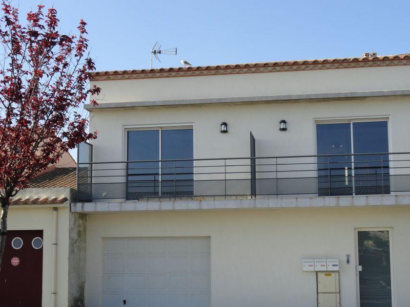 Ansicht des Objektes Mietobjekt Appartement 69807 Le Grau du Roi