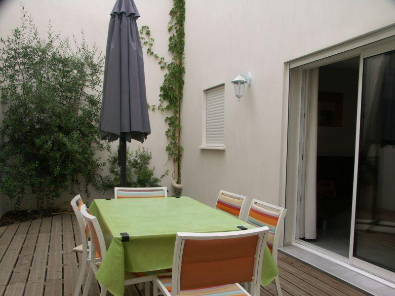 Hof Mietobjekt Appartement 69807 Le Grau du Roi