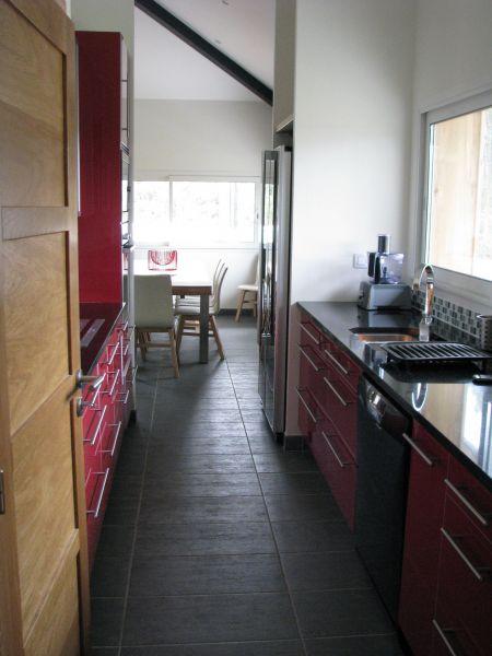 separate Küche Mietobjekt Villa 72739 Moliets