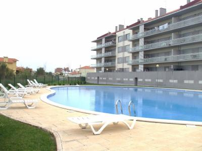 Schwimmbad Mietobjekt Appartement 74983 S�o Martinho do Porto