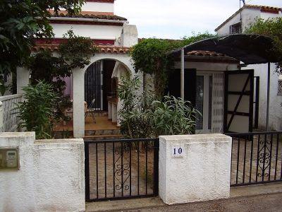 Mietobjekt Haus 76999 Empuriabrava