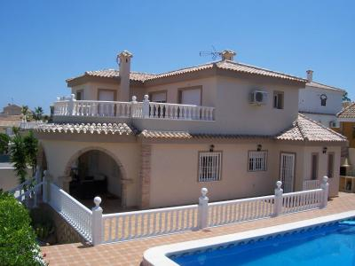 Mietobjekt Villa 77982 Alicante
