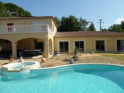 Schwimmbad Mietobjekt Villa 79351 Saint Maximin la Sainte Baume