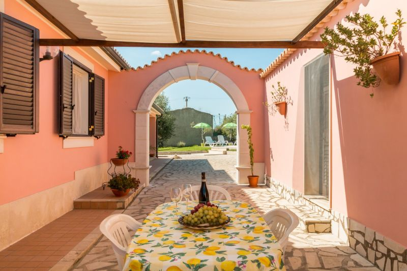 Mietobjekt Villa 79539 Avola
