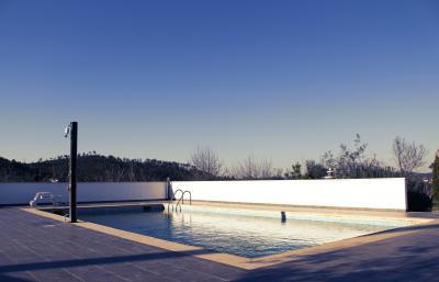 Mietobjekt Ferienunterkunft auf dem Land 83725 Coimbra