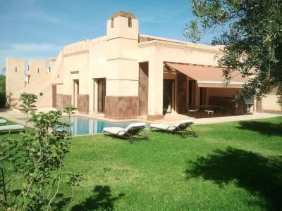 Mietobjekt Villa 84697 Marrakesch