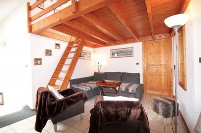 Mietobjekt Appartement 85753 Les 2 Alpes